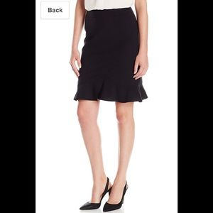 Women's Bi Stretch Flip Skirt